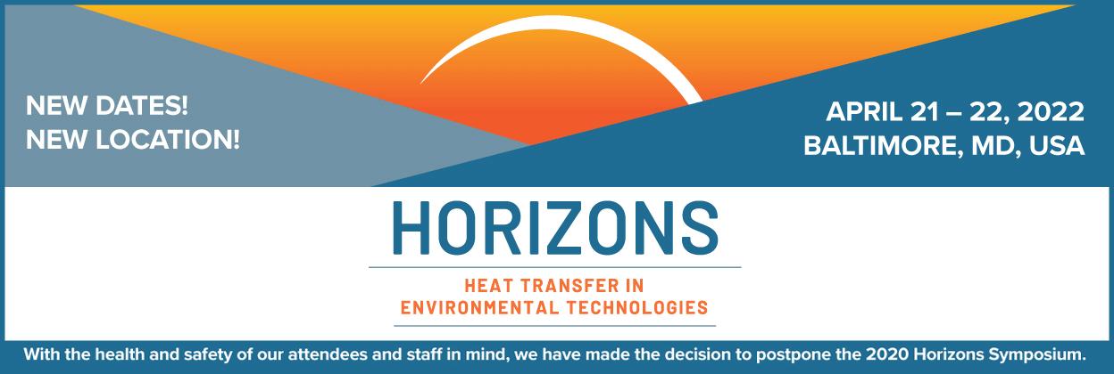 Horizons Baltimore 2022